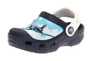 Crocs CC Planes