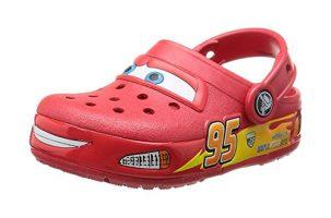 Crocs Crocslights Cars - Zueco Niño