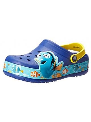 Crocs CrocsLights Finding Dory