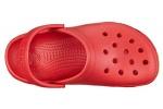 zueco-nino-retro-kids-crocs-rojo-4