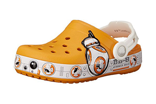 Zueco Niño Crocs Crocband Star Wars Hero