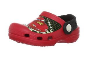 Crocs CC Lightning McQueen