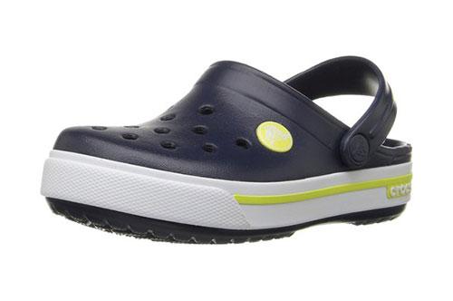 Zueco Niño Crocs Crocband II.5 Kids