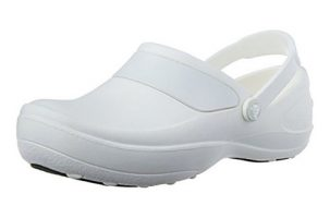 Crocs Mercy Work - Zueco de trabajo